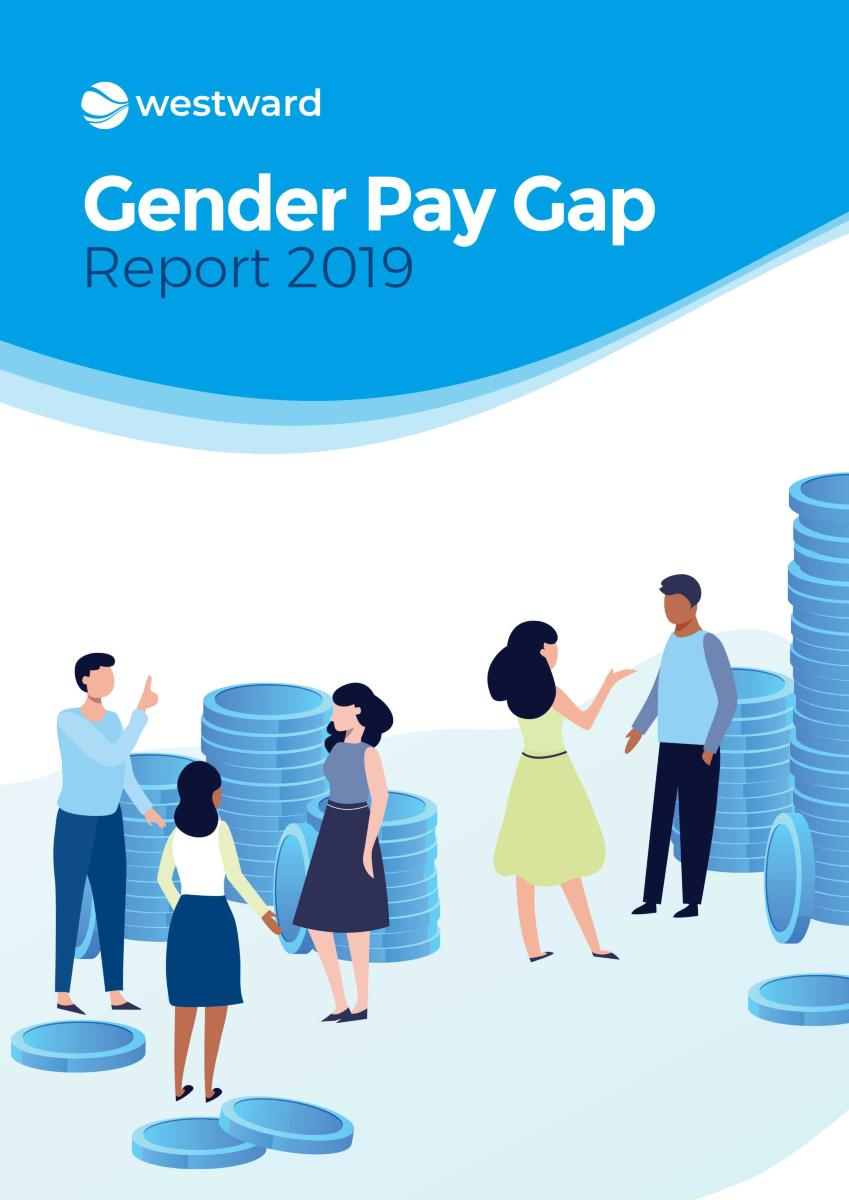 Gender Pay Gap cover