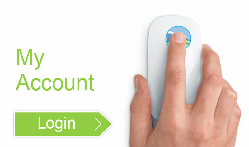 My Account is a secure area for Westward's customers carrying personalised information