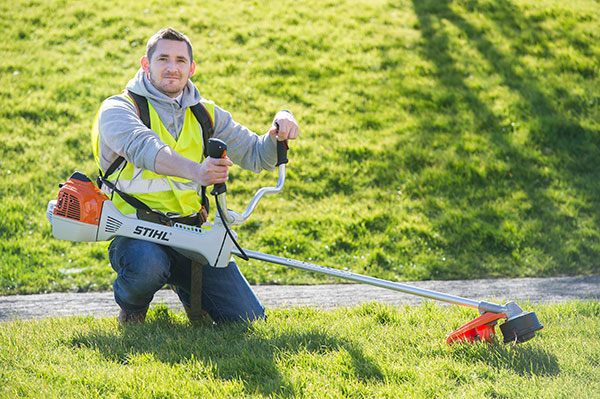 Westward seeks local grounds maintenance and window cleaning contractors