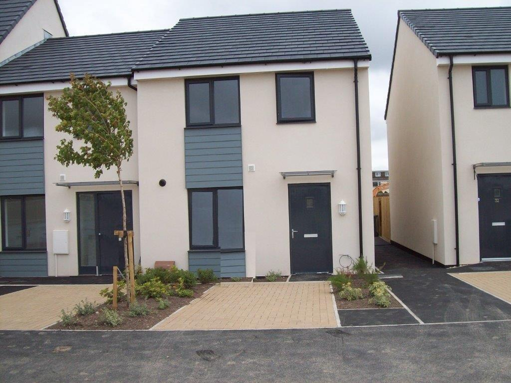 Westward starts affordable developments in Plymouth and Cornwall