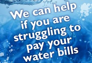 Westward and South West Water join forces to help customers out of water debt