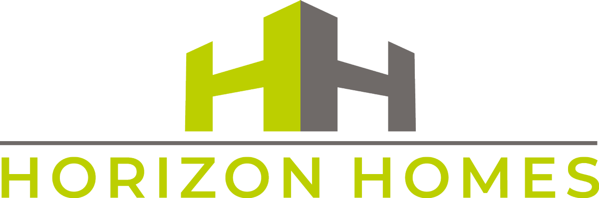 Horizon Homes logo