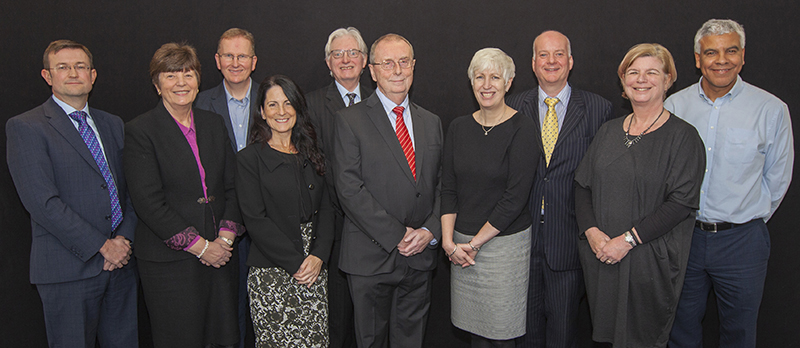 Westward board member photo
